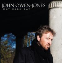 John Owen-Jones to Hold CD Signing at Dress Circle, 20th December