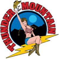Inaugural 'Thunder on the Mountain' to Host Country Music Stars 6/06-08