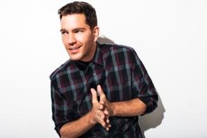 ANDY GRAMMER to Perform on 'Good Morning America'; Kicks Off Summer Tour 6/10
