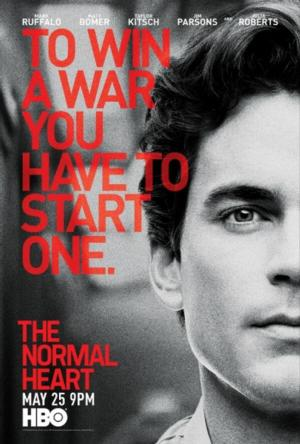 HBO's THE NORMAL HEART Coming to Blu-ray 8/26
