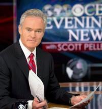 CBS EVENING NEWS WITH SCOTT PELLEY Wins Dupont-Columbia Journalism Award