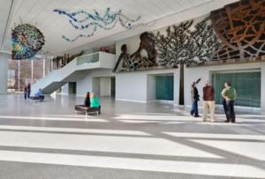 Knoxville Museum of Art to Unveil Sculpture by Richard Jolley on 5/4