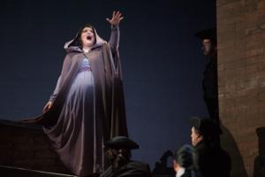 BWW Reviews: Austin Lyric Opera's TOSCA Triumphs