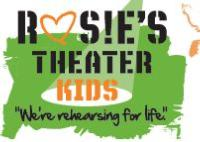 "Rosie's Theater Kids Release Original Song, ""Sing My Own Way"""
