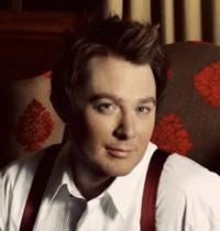 Clay Aiken's Joyful Noise Tour Comes to the Van Wezel, 11/24