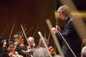 Esa-Pekka Salonen to Lead the NY Philharmonic in Debut of His Violin Concerto, 10/30-11/5