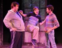 Third Street Theatre Extends THE FULL MONTY Again thru Nov 11
