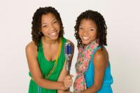 Soulful Sisters Chloe and Halle Bailey Win Radio Disney's N.B.T.