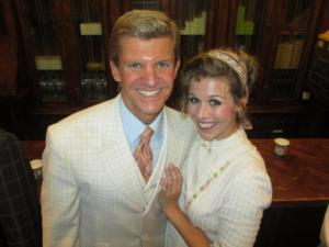 BWW Reviews: GCT's MUSIC MAN Brings Verve, Nostalgia and Hope to Valley Audiences
