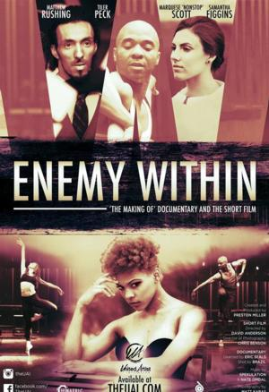 ENEMY WITHIN Has NYC Premiere at New Dance Cinema Screening Event Today