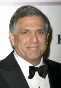 CBS Announces New 5-Year Agreement With President, CEO Leslie Moonves