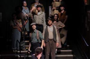 BWW Reviews: Trinity Rep Opens 2013-14 Season with Potent, Absorbing GRAPES OF WRATH