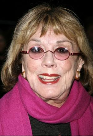 BWW Interviews: Phyllis Newman Talks Broadway, Husband Adolph Green, and the Great ON THE TOWN