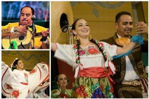 Seattle Center Festal to Present SEATTLE FIESTAS PATRIAS, 9/13-14