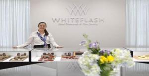 Whiteflash Becomes Simon G. Reseller