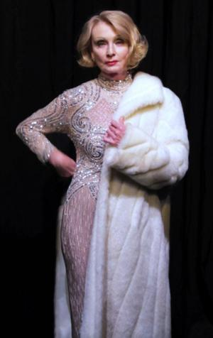 MARLENE to Open 5/30 at Sherman Playhouse