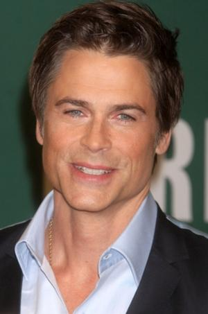 NBC Picks Up Workplace Comedy Pilot Starring Rob Lowe