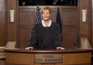 CBS to Air One-Hour Special JUDGE JUDY PRIMETIME, 5/20