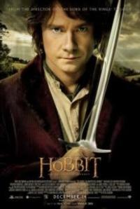 THE HOBBIT Drops 57% at Weekend Box Office