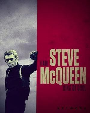 Spike TV to Premiere New Documentary I AM STEVE MCQUEEN, 6/24