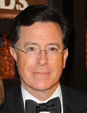 Stephen Colbert Won't Bring Conservative Character to THE LATE SHOW