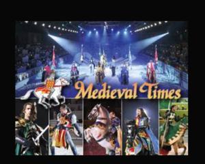 America's First Medieval Craft Beer Fest Set for Nov. 22 – 24 at Medieval Times