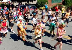 Penobscot Theatre Company to Host RACE TO THE STAGE 5K, 6/21