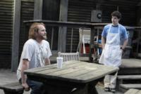 BWW Reviews: Studio's THE ALIENS – Fine Acting of an Uninspired Play