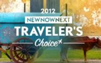 Logo Announces Winners of 'NewNowNext' Traveler's Choice Awards