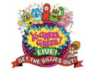 YO GABBA GABBA! LIVE!:  GET THE SILLIES OUT! Comes to Bass Concert Hall, 3/17
