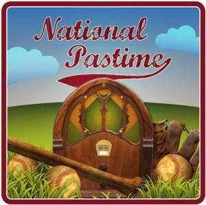 Only Two Weeks Left to See Broadway-Bound Musical NATIONAL PASTIME, Now Until 3/30