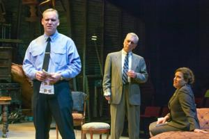 BWW Reviews: New Jewish Theatre's Powerful Production of THE PRICE