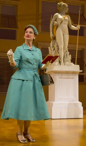 BWW Reviews: South Coast Rep Stages Lovely OC Production of THE LIGHT IN THE PIAZZA