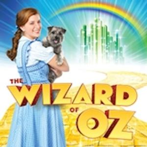 THE WIZARD OF OZ North American Tour to Play Academy of Music, 6/3-8