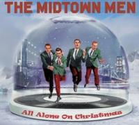 The Midtown Men Record 'All Alone On Christmas' to Benefit the Red Cross