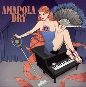 Amapola Dry Performs Live at NUBLU Tonight