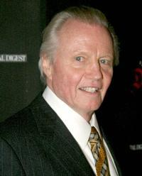 Jon Voight in Talks to Play Russian Spy in Independent Ronald Reagan Biopic