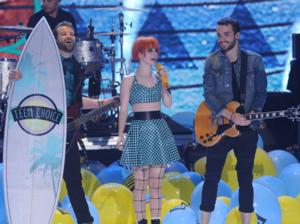 Fox to Air TEEN CHOICE 2014, 8/10
