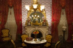 Two Nineteenth-Century Period Rooms Get Makeover at Brooklyn Museum