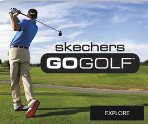 Skechers Performance Division Partners Teams Up with Pro Golfer Matt Kuchar