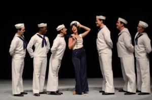 BWW Reviews: TSU-San Marcos Premieres Glorious New Venue with Stellar Production of ANYTHING GOES