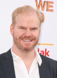 Jim Gaffigan Signs Second Book Deal; CBS Pilot Still Alive
