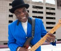Buddy Guy to Headline Aurora's Blues on the Fox