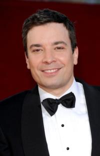 Jimmy Fallon Officially Set for THE TONIGHT SHOW?