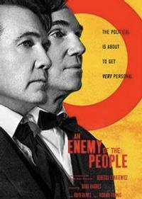 MTC's AN ENEMY OF THE PEOPLE Resumes Performances Tomorrow, 10/31