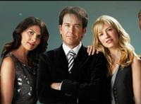 TNT Airs Five All-New Episodes of LEVERAGE, Beginning Tonight