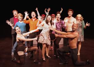BWW Interviews: Eileen Patterson Talks About the Titillating Appeal of 50 SHADES! THE MUSICAL