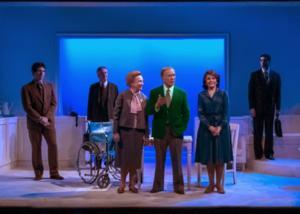 THIRTEEN Records Off-Broadway's HELLMAN v. MCCARTHY, Starring Dick Cavett, Roberta Maxwell and More