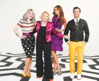 E!'s FASHION POLICE to Celebrate 100th Episode, 11/30