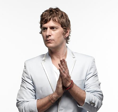 Rob Thomas Announces 3rd Annual Benefit Shows for Sidewalk Angels Foundation